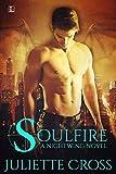 Soulfire (Nightwing) by Juliette Cross