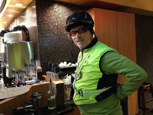 Coffeeneur #5, Michal