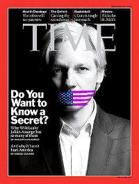 Time Magazine, Assange, Wikileaks, Freemason, Freemasonry, Freemasons, Masonic, Signals, Signs