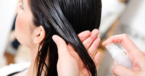 ماء الارز لتطويل الشعر مجرب