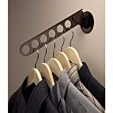 Cheap Price Laundry Valet Rod (Oil Rubbed Bronze) (1.5′H x 3′W x ...