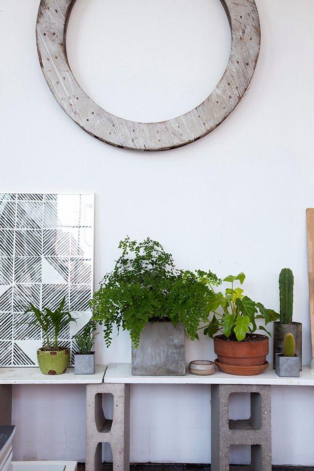 Méchant Design: the studio of windows...