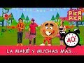 La Mane 👋 y otras canciones infantiles de Pica Pica