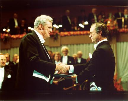 Image result for Richard Taylor nobel prize