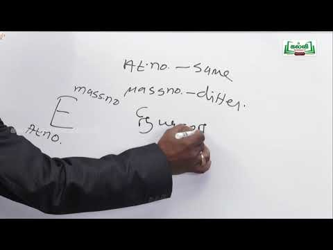 NEET JEE Chemistry Basic Concept Of Chemistry Chemical  Calculations Kalvi TV
