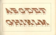 artiste peintre de lettres 12