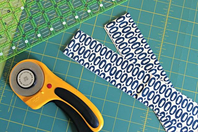Cut Tie Fabrics