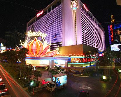 Top Deals On Las Vegas Motels