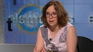 """Eulàlia Reguant, aquest dimecres, a """"Els matins"""" de TV3"""