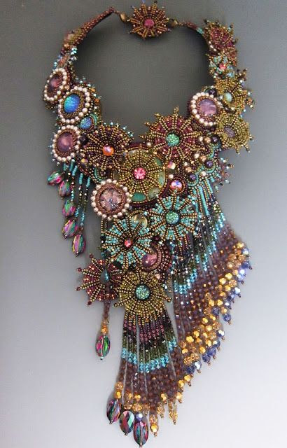 ~~What happens when Sherri Serafini and Marcia Decoster work together....amazing! MadDesigns~~