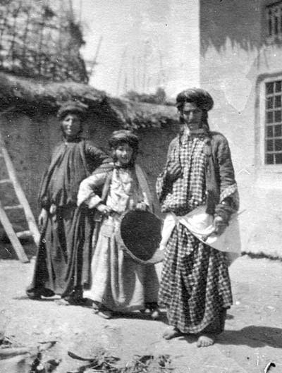 judíos yemenitas