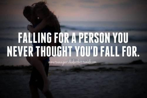 Unexpected Love Quotes Sayings Unexpected Love Picture Quotes