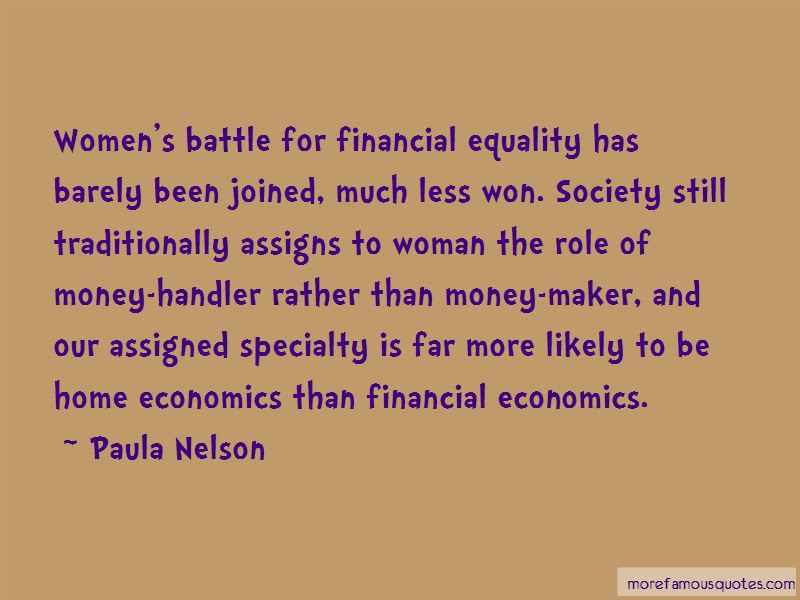 Quotes About The Role Of Money Top 46 The Role Of Money Quotes From