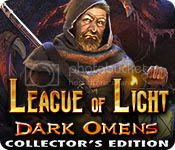 League of Light: Dark Omen Collector's Edition [FINAL]