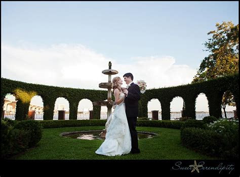 Cummer Museum and Gardens Wedding :: Laura and Cary