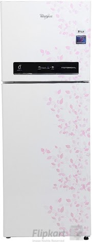 Whirlpool Double Door Fridge Price in India