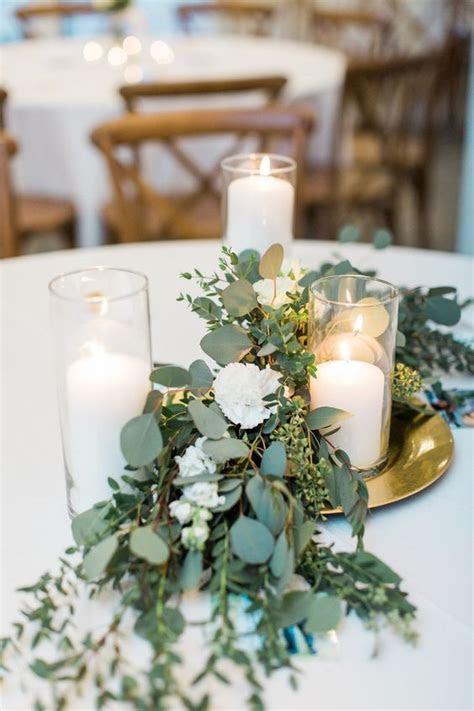 40 Greenery Eucalyptus Wedding Decor Ideas   Wedding