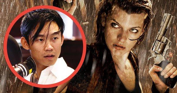 Zack Snyder từ bỏ ghế đạo diễn Justice League, James Wan làm chủ dự án Resident Evil - Ảnh 1.