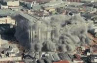 Cineasta israelense destrói Templo de Salomão da Igreja Universal; Assista