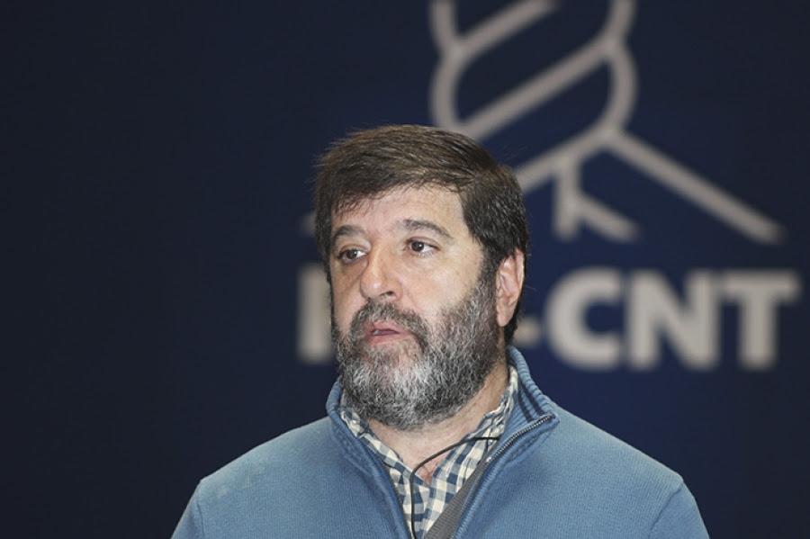 """Pereira: """"Defender la institucionalidad es responsabilidad de todos"""""""