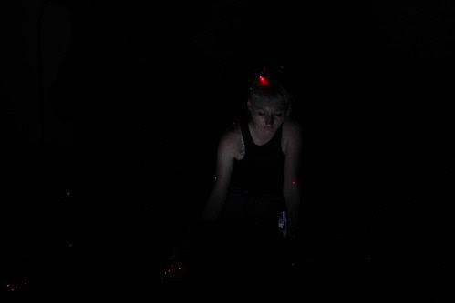 Lightning Glove @ K4 #9