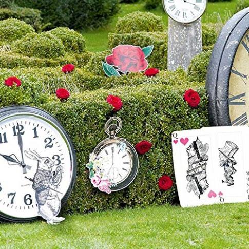 Alice In Wonderland Wedding Ideas Alice In Wonderlandnet