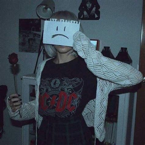 grunge aesthetic  tumblr