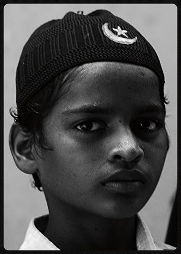 Muslim Beggar Boy by firoze shakir photographerno1