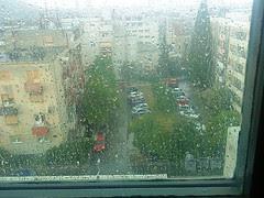 biži ča kišo s ponistre... I.