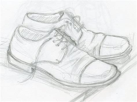 pencil sketch  life  phebrondeviantartcom