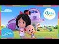 Canción de Cleo y Cuquin 'Ven a jugar'