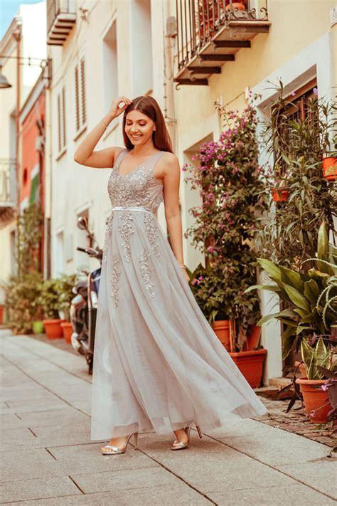 gorgeous wedding guest dresses  springsummer