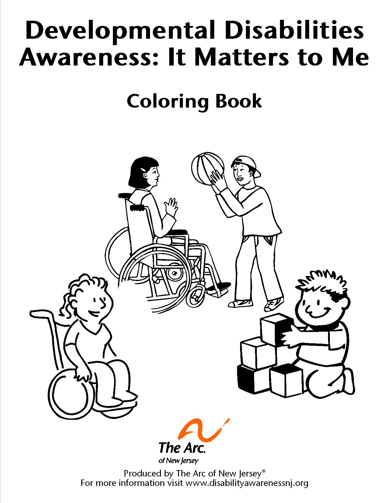 97 Coloring Pages For Adults With Disabilities Download Free Images