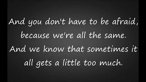 A Little Too Much By Shawn Mendes Lyrics