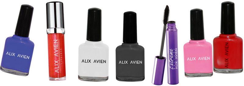 fashionbysiu.com / Alix Avien