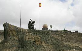 El ejercicio se desarrolló en Lanzarote