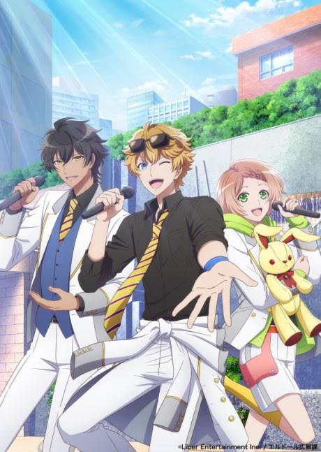 I★Chu: Halfway Through the Idol Episode 8 English Subbed