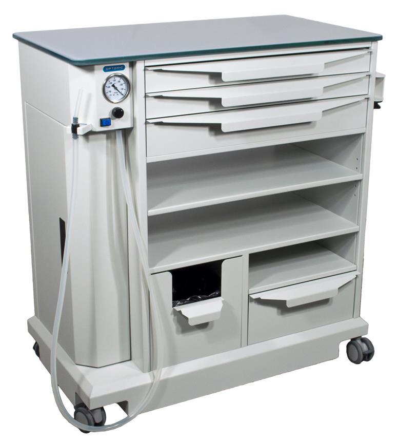 OTOSMART ENT Treatment Cabinet - Erie Medical Supplies