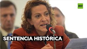 HISTÓRICA SENTENCIA DE LA CORTE IDH CONTRA EL ESTADO COLOMBIANO POR SECUESTRO Y TORTURAS CONTRA PERIODISTA