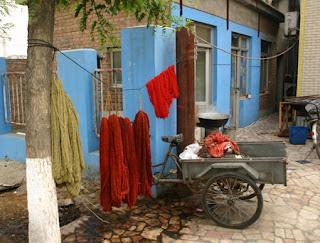 Beijing crafts