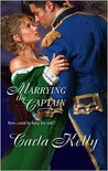 Marrying The Captain (Harlequin Historical Series)