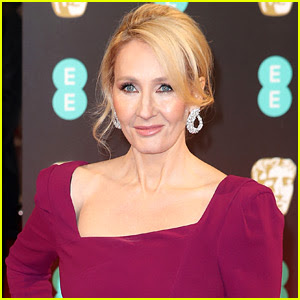 J.K. Rowling Apologizes For Tweets About Trump Snubbing Boy in a Wheelchair