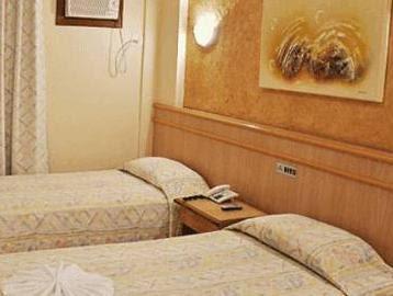 Hotel Thomasi Londrina Discount