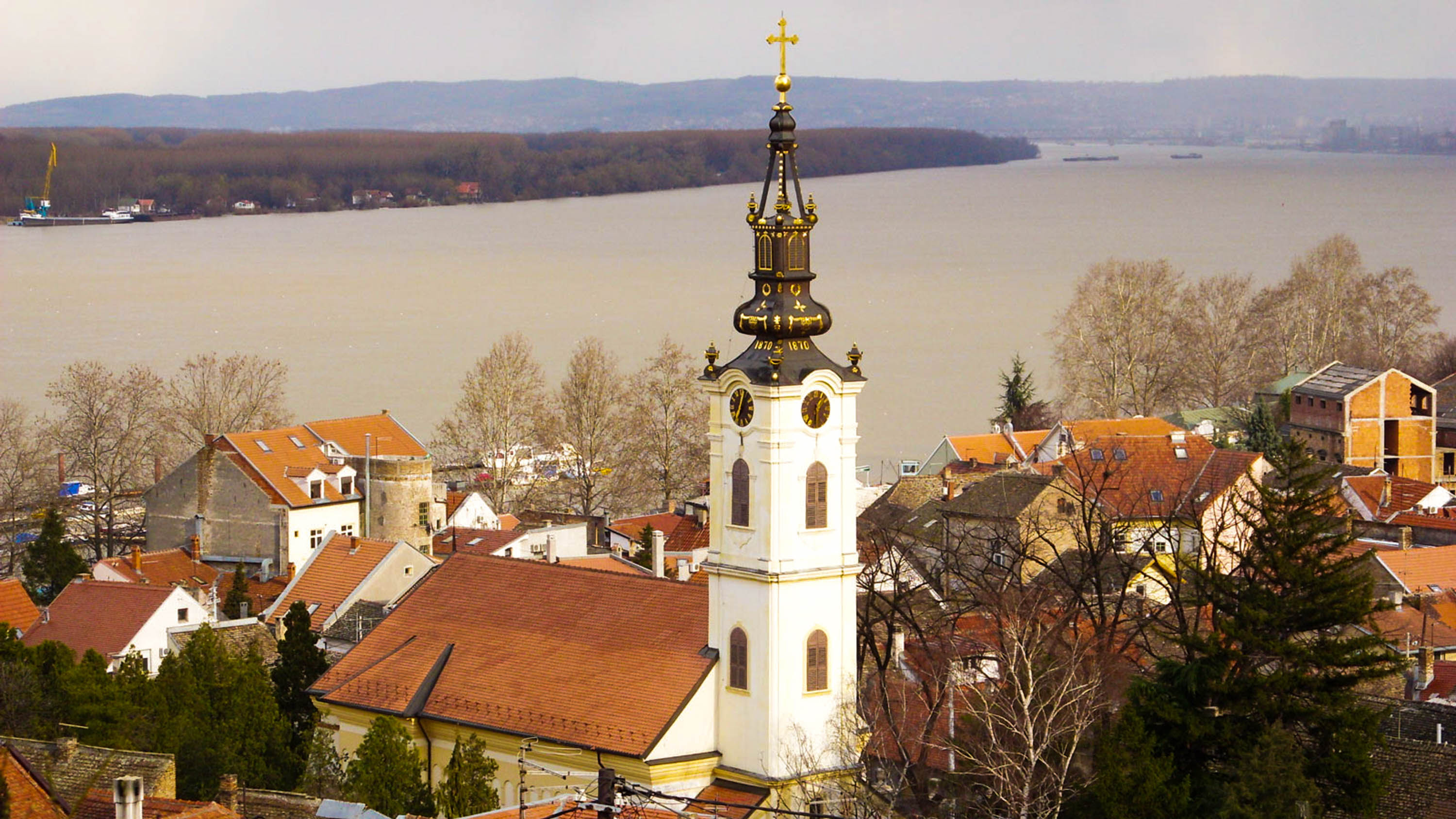 Going To Serbia 11 Best Places To Visit Cnn Travel