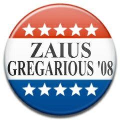 Zaius/Gregarious 2008!