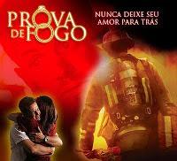 """Rede Globo exibe o filme gospel """"À Prova de Fogo"""" na Sessão da Tarde e causa comoção nas redes sociais"""
