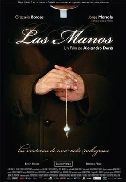 Las manos (Alejandro Doria, 2.006)