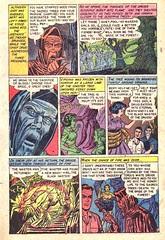 Baffling 13 Black Horror Druids Glen 5 (by senses working overtime)