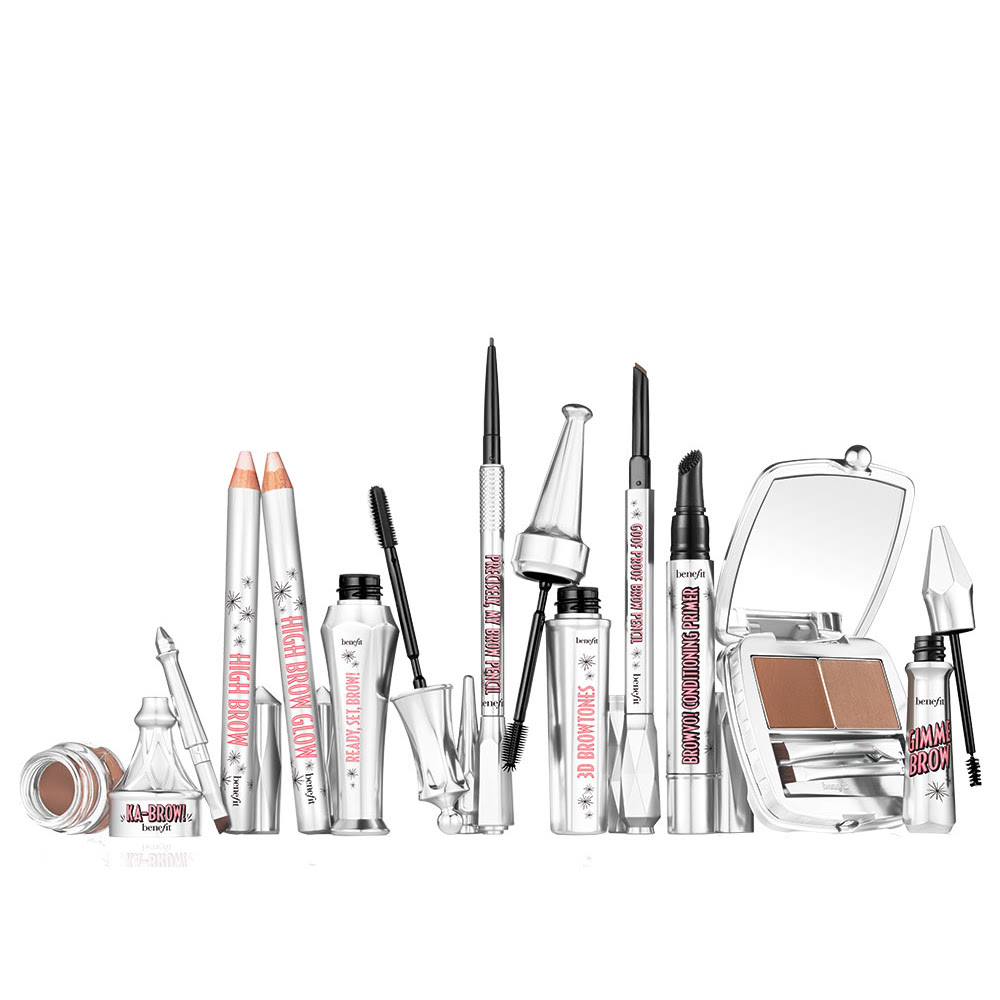 Get Perfect Brows Every Day With Your Exclusive Benefit ...