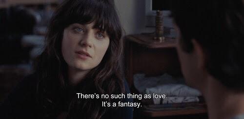Love Film Quotes Movies Movie Joseph Gordon Levitt 500 Days Of